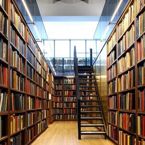 Библиотеки Преградной