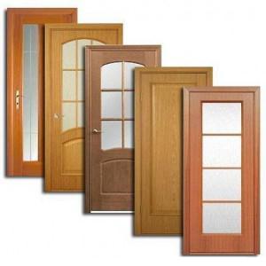Двери, дверные блоки Преградной