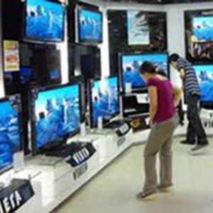 Магазины электроники Преградной