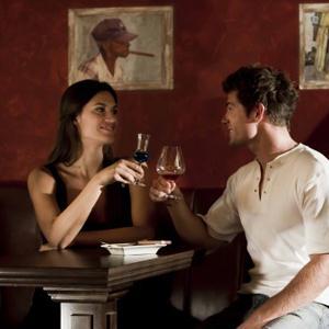 Рестораны, кафе, бары Преградной