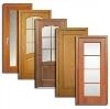 Двери, дверные блоки в Преградной