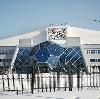 Спортивные комплексы в Преградной