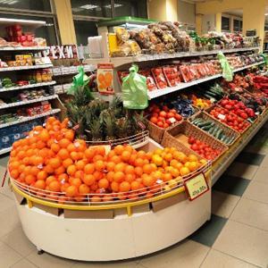 Супермаркеты Преградной